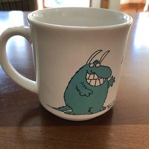 Other - Just Call Me Mr. Personality Boynton Monster Mug